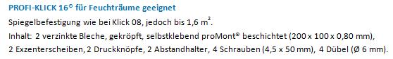 Profi-Klick16-Inhalt
