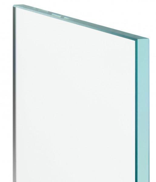 ESG Glas, Extraklares Glas Diamant, ab 4 mm Glasdicke Glas nach Maß